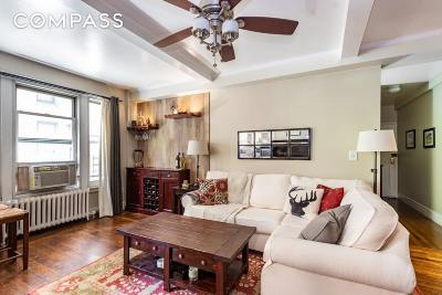 New York Unit For Sale For Sale: 325 W 45th St