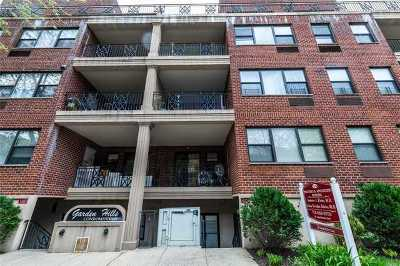 Queens Unit For Sale For Sale: 71-19 162nd St