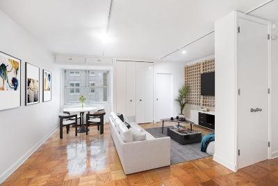 Unit For Sale For Sale: 159 W 53rd St