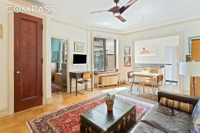 New York Unit For Sale For Sale: 790 Riverside Dr