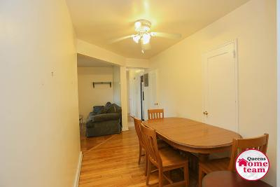 Queens Unit For Sale For Sale: 88-10 34th Ave
