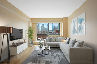 Unit For Sale For Sale: 535 W 52nd St