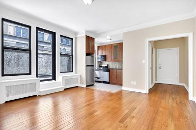 Brooklyn Heights Unit For Rent For Rent: 52 Clark St