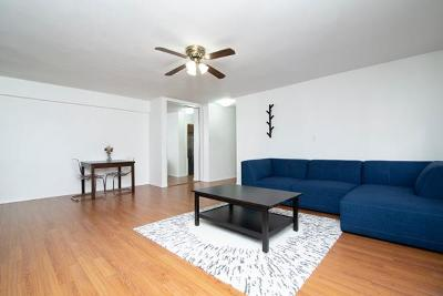 Queens Unit For Sale For Sale: 105-25 67th Rd
