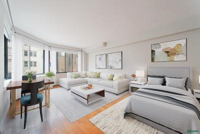 New York Unit For Sale For Sale: 200 E 36th St