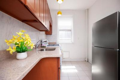 New York Unit For Sale For Sale: 128 W 138th St