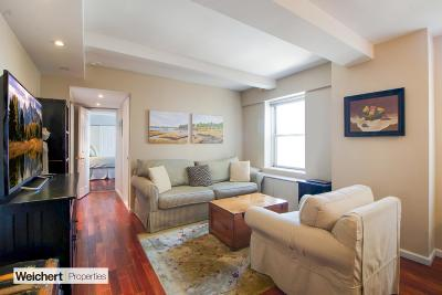 Brooklyn Heights Unit For Sale For Sale: 111 Hicks St