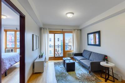 Williamsburg Unit For Sale For Sale: 228 Bushwick Ave