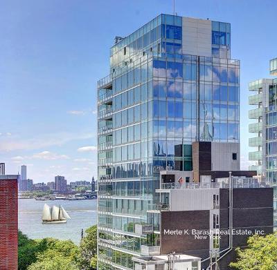 West Village Unit For Sale For Sale: 140 Charles St