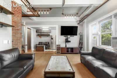 New York Unit For Sale For Sale: 100 Overlook Ter