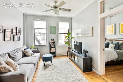 New York Unit For Sale For Sale: 131-133 Thompson St