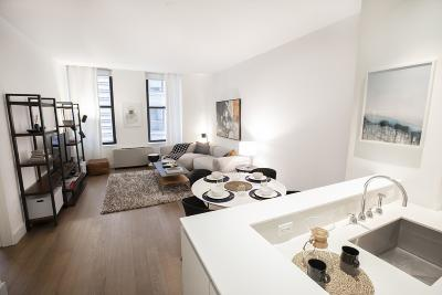 New York Unit For Sale For Sale: 25 Broad St