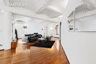 New York Unit For Sale For Sale: 131 Perry St