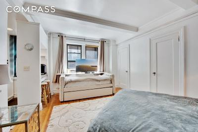 Upper West Side Unit For Sale For Sale: 17 W 64th St