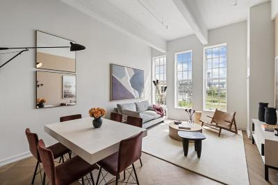 Williamsburg Unit For Sale For Sale: 184 Kent Ave