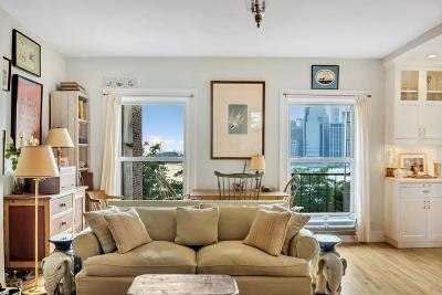 Brooklyn Heights Unit For Sale For Sale: 164 Columbia Hts