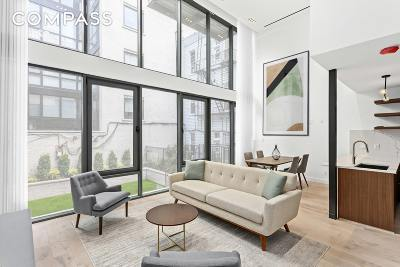 Williamsburg Unit For Sale For Sale: 113 N 9th St