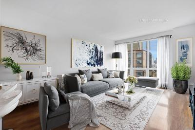 Unit For Sale For Sale: 350 W 42nd St