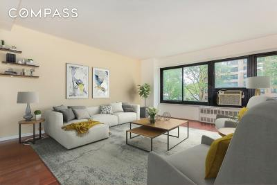 Queens Unit For Sale For Sale: 33-55 14th St