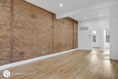 New York Unit For Rent For Rent: 200 E 116th St