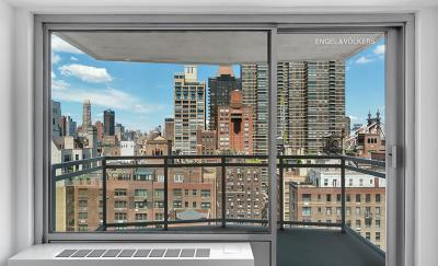 New York Unit For Sale For Sale: 400 E 56th St
