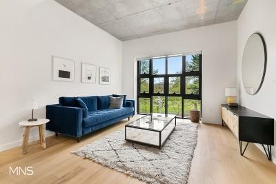 Williamsburg Unit For Rent For Rent: 848 Lorimer St