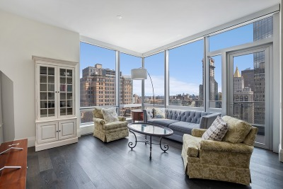 Unit For Rent For Rent: 172 Madison Ave