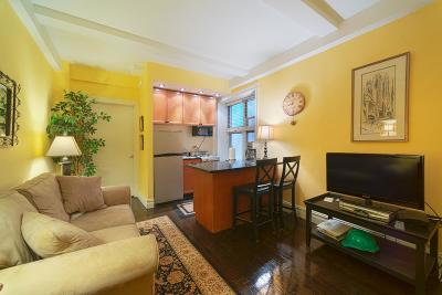 Upper West Side Unit For Sale For Sale: 116 W 72nd St