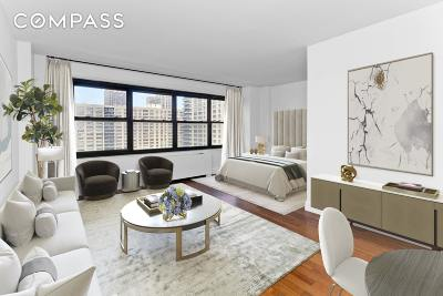 Upper West Side Unit For Sale For Sale: 160 W End Ave