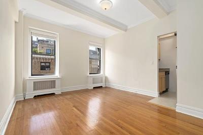 Upper West Side Unit For Sale For Sale: 243 W End Ave