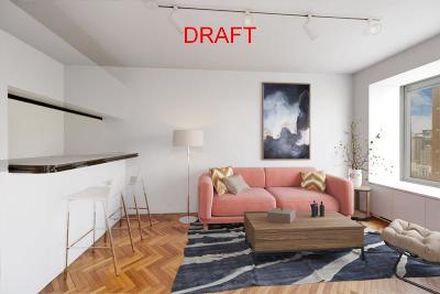 Midtown West Unit For Sale For Sale: 150 W 56th St