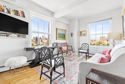 East Village Unit For Sale For Sale: 143 Ave B