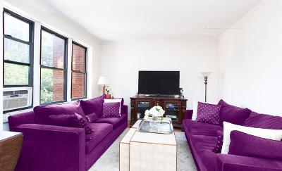 Upper West Side Unit For Sale For Sale: 159-34 Riverside Dr W