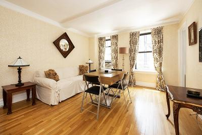 New York Unit For Sale For Sale: 319 E 50th St