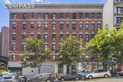 New York Unit For Sale For Sale: 40 Tiemann Pl