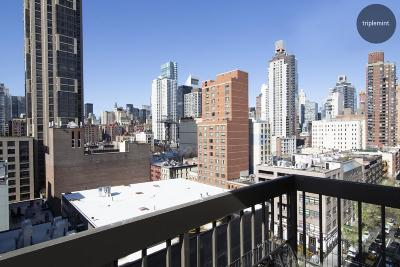 New York Unit For Sale For Sale: 403 E 62nd St