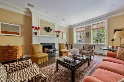 Upper West Side Unit For Sale For Sale: 210 W 90th St
