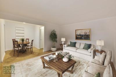 New York Unit For Sale For Sale: 90 Park Ter E