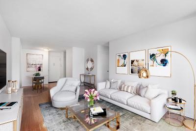 New York Unit For Sale For Sale: 245 E 54th St