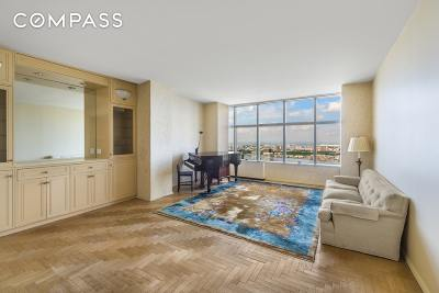 Upper West Side Unit For Sale For Sale: 160 W 66th St