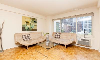 New York Unit For Sale For Sale: 249 E 48th St