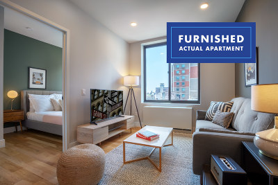 East Village Unit For Rent For Rent: 101 E 10th St