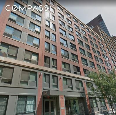 New York Unit For Sale For Sale: 535 W 52nd St