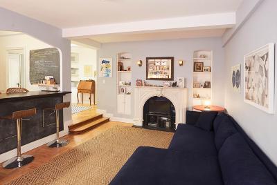 New York Unit For Sale For Sale: 77 Park Ter E