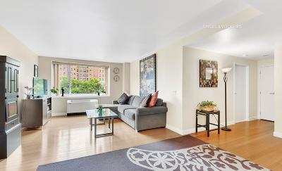 New York Unit For Sale For Sale: 40 W 116th St