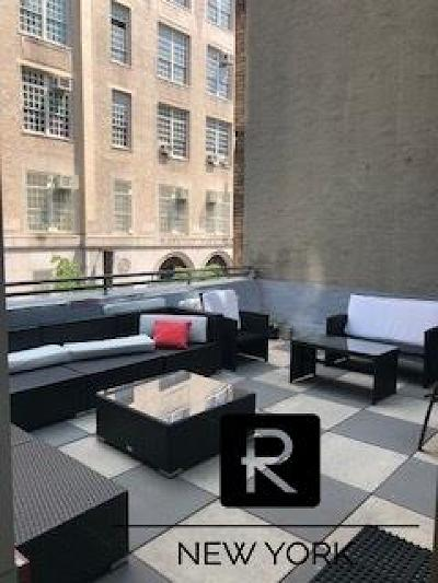 New York Unit For Rent For Rent: 77-79 Ludlow St