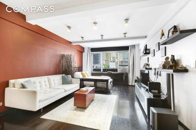 New York Unit For Sale For Sale: 30 E 37th St