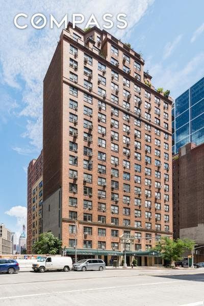 New York Unit For Sale For Sale: 433 W 34th St
