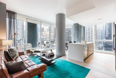 Midtown West Unit For Rent For Rent: 242 W 53rd St