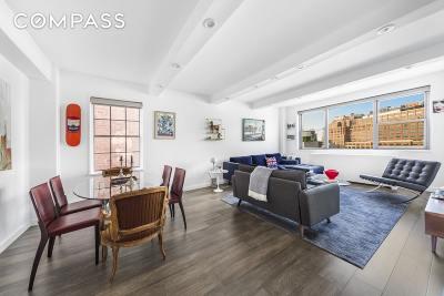 West Village Unit For Sale For Sale: 2 Horatio St